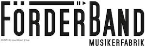 FörderBand Musikerfabrik Hannover logo