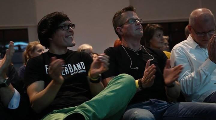 Frank Wedel Musikerfabrik FörderBand