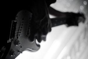 E-Gitarre Workshop in Stendal