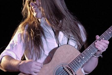 Musician Of The Week in Musikerfabrik is Mini Marks