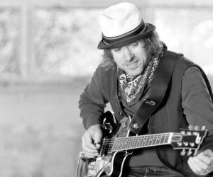 Gitarrenkurs für Anfänger mit Frank Kroll