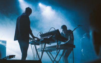 Keyboard BigBand