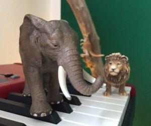 Karneval der Tiere - Musikerfabrik