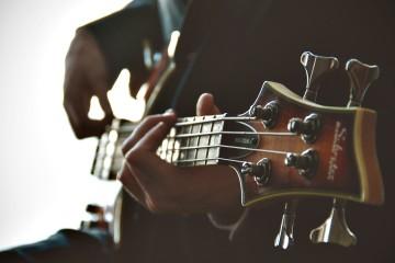 Bass lernen