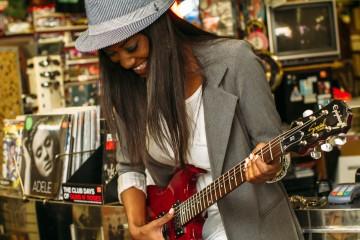 Gitarre lernen Musikerfabrik Hannover