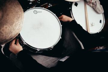 Schlagzeug Lehrer findest du in der Musikerfabrik Hannover