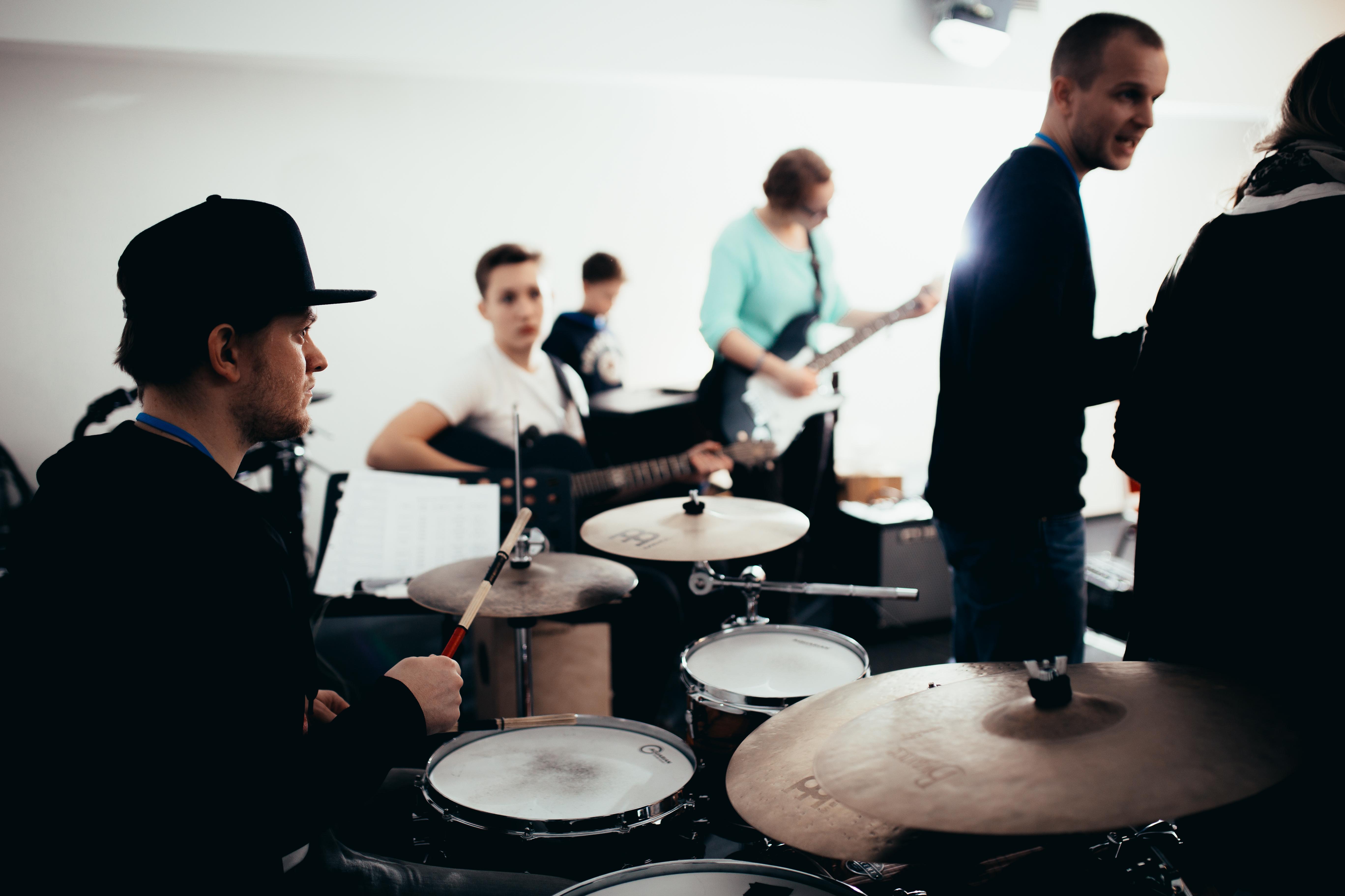 Musikerworkshop Hannover