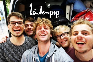 Lindenpop Band Hannover