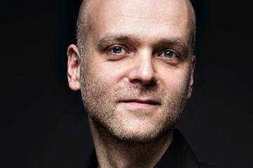 Daniel Schunn Pianist und Workshopleiter