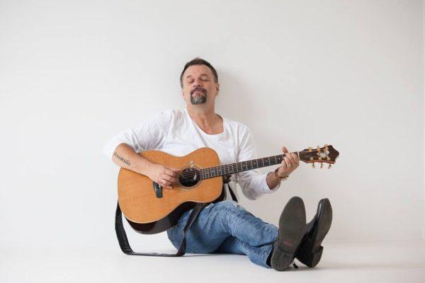 Norm Strauß Nachtcafé' Konzert in Hannover