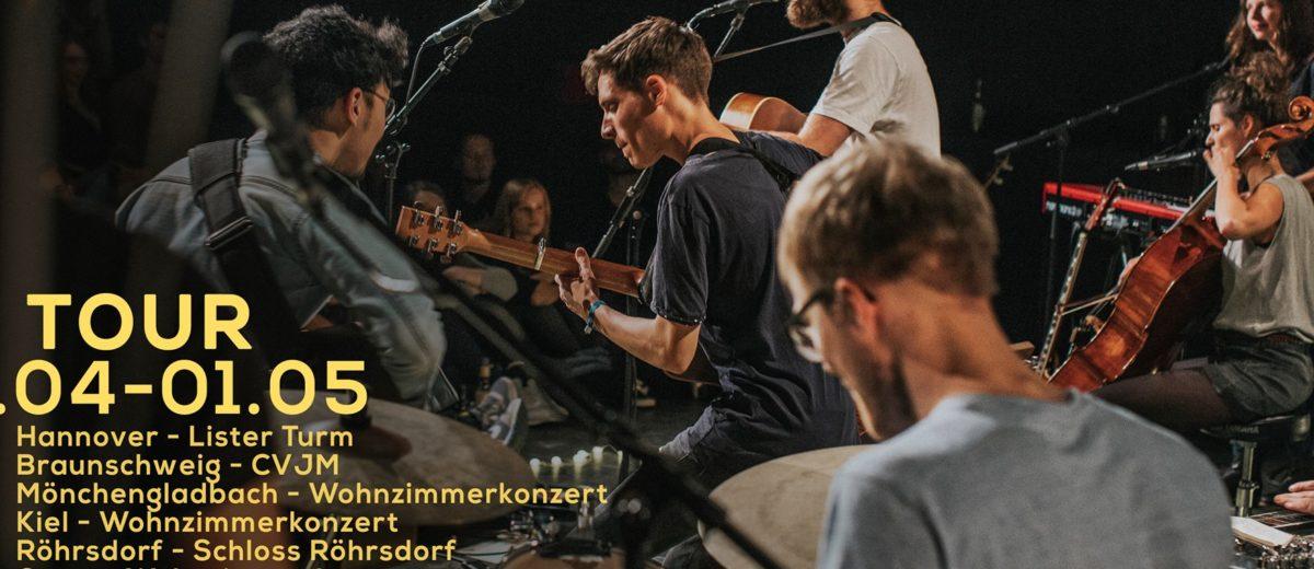 Musikerfabrik Community