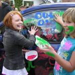 Celine& Betti Sommerfest 2011