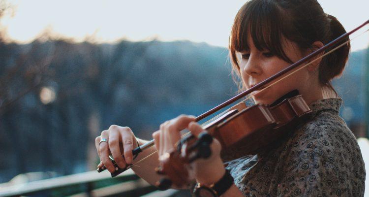 Violine Lehrer in Stendal Musikerfabrik Frank Wedel