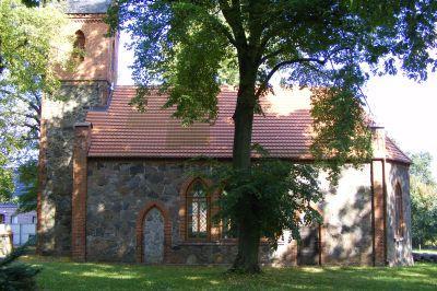 Viel Kultur in Silmersdorf