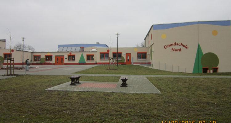 Musikschule in der Grundschule Nord