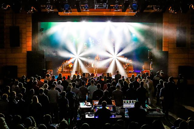 Musikerfabrik unterstützt lokal und überregional local heroes Aktion Musik