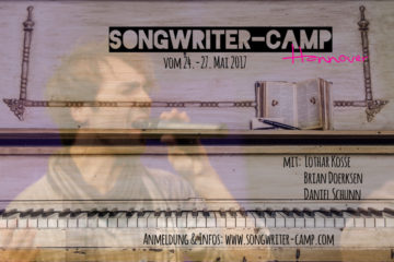 SongwriterCamp Hannover 2017