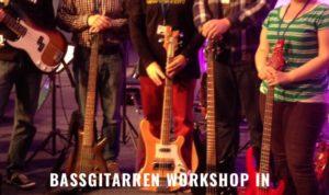 Bassgitarre besser spielen lernen