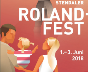 Rolandfest Programm 2018