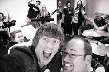 Musikerfabrik ist eine Musikschule und Community, die dir hilft, angstfrei und sicher zu spielen mit viel Spass und wohlwollendem Publikum