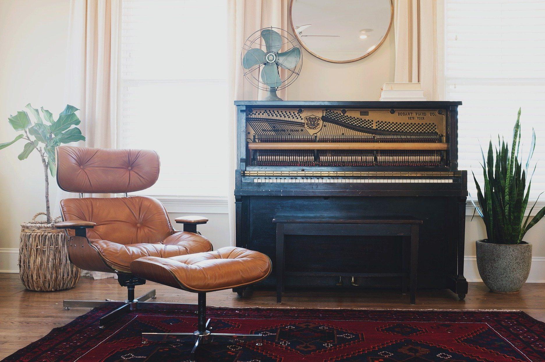 Entspannung mit Musik kann ein Überlebensprinzip im Lockdown sein